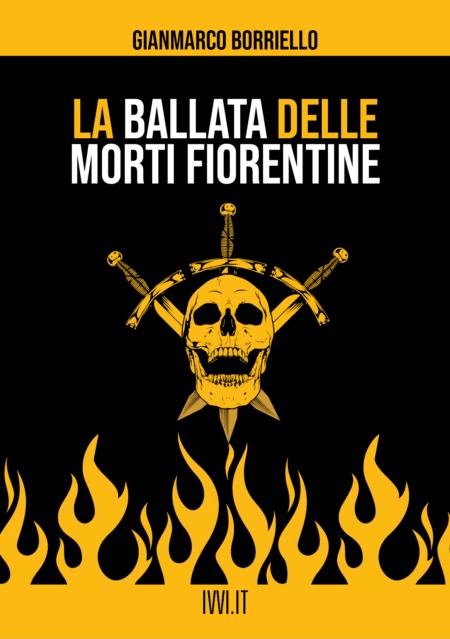 Cover La Ballata delle morti fiorentine