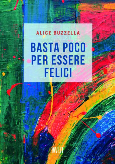 COVER BASTA POCO PER ESSERE FELICI