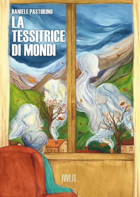 COVER LA TESSITRICE DEI MONDI