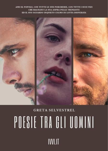 COVER Poesie tra gli uomini