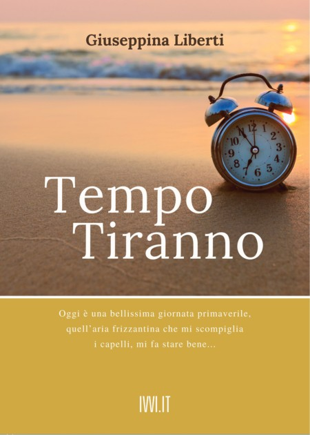 Cover Tempo tiranno