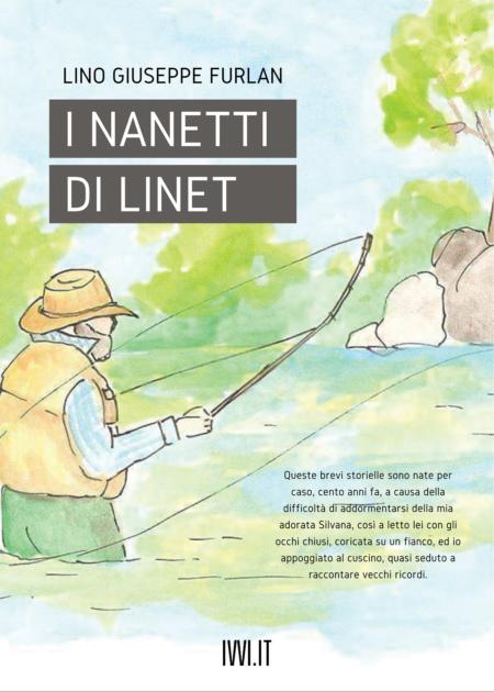 COVER I nanetti di Linet