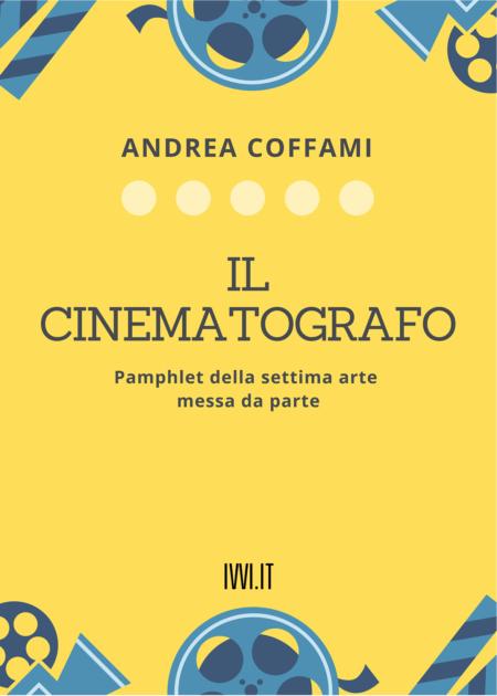 COVER Il Cinematografo