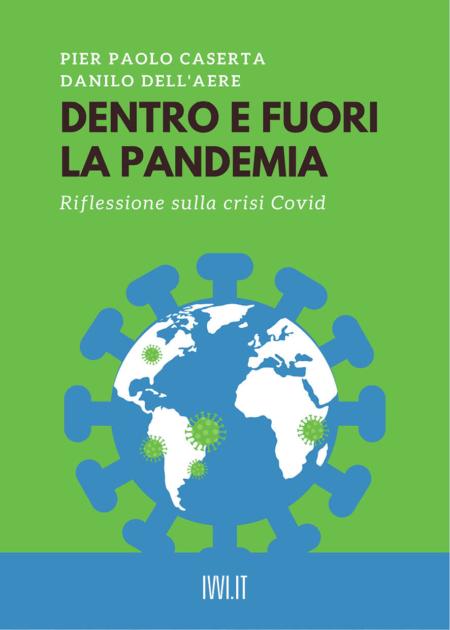 Cover Dentro e fuori la Pandemia