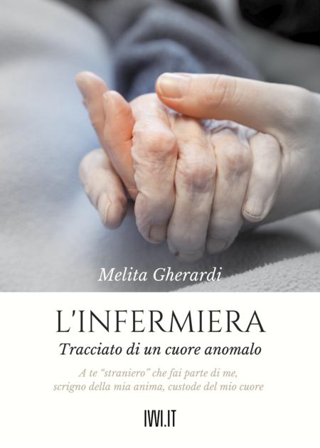 COVER LINFERMIERA